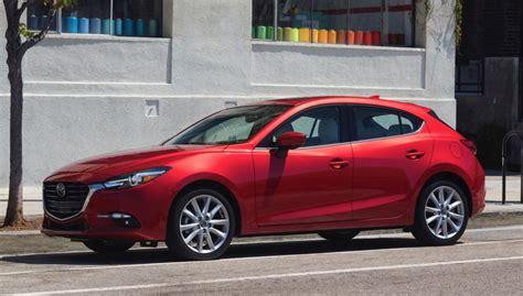 Mazda 3 5 Door by 2017 Mazda3 5 Door Review The Torque Report
