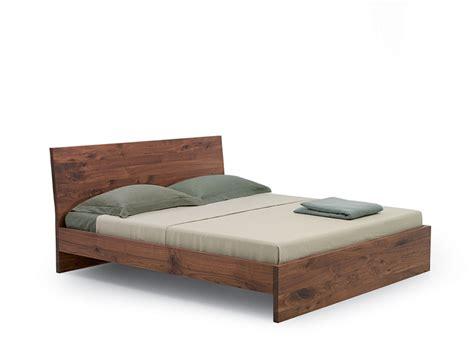 letto legno design natura 2 letto matrimoniale by riva 1920 design c r s