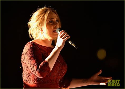 all i ask adele adele s grammys performance 2016 all i ask photo