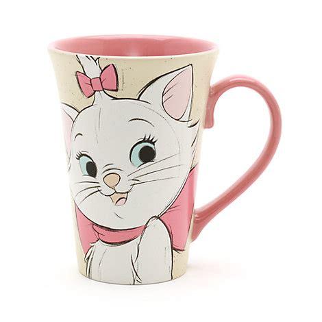 Mug Keramik Disney Tsum Tsum aristocats und berlioz becher gro 223