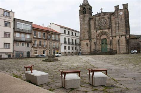 designboom urban furniture noia intramuros urban furniture revitalizes public spaces