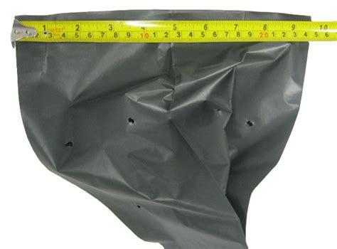 Polybag Tanaman 25 X 25 polybag 25 12 5cm x 25 cm x 0 04 mm sumber plastik