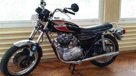 291 t140 l holder moto occasions acheter triumph t 140 harris bonneville