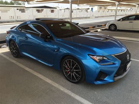 lexus wrapped rcf wraps please share carbon fiber wrap page 2