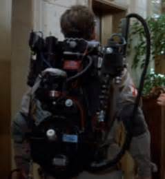 Real Ghostbusters Proton Pack Proton Pack Ghostbusters Wiki Quot The Compendium Of