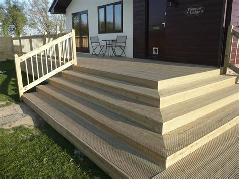 Decking Patio by Decking Patios Gallery