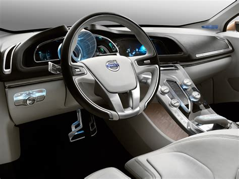 volvo  concept revealed   detroit auto show   auto world  cars