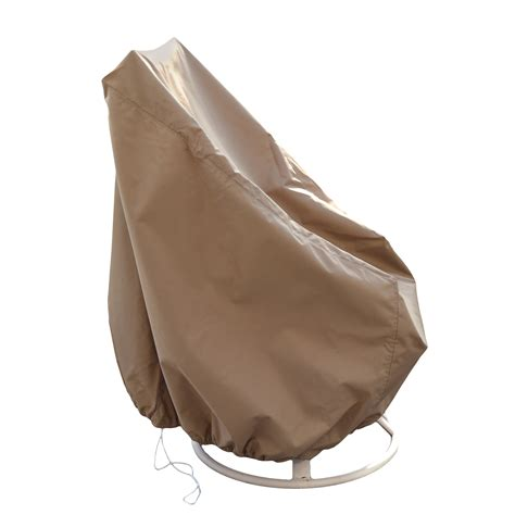 Island Umbrella All Weather Protective Cover for High Back