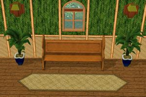 Srikandi Set 5 mod the sims any shape mats 2 narrow mats