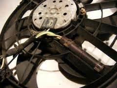 saab 9000 cooling fan resistor epartsland saab 9000 turbo 95 96 97 98 2 speed electric radiator fan with shroud