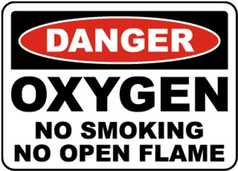 printable no smoking oxygen in use sign oxygen signs nitrogen signs more gas cylinder signs