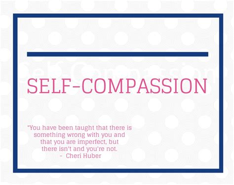 selves or selfs myths or misperceptions about self compassion