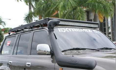 Roof Rack Land Cruiser 80 Series by Vpr 4x4 Toyota Land Cruiser 80 Series Roof Rack Fzj80 Fj80