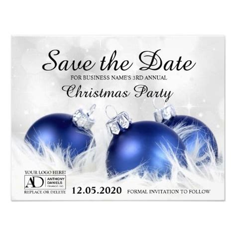 save the date holiday party free template 83 best and save the date images on save