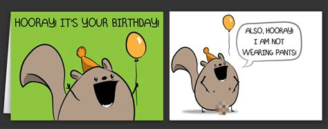 Oatmeal Birthday Cards Horrible Cards Happy Birthday Cards By The Oatmeal