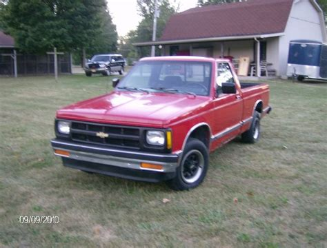 how to work on cars 1992 chevrolet s10 spare parts catalogs dstratt01 1992 chevrolet s10 regular cabshort bed specs photos modification info at cardomain