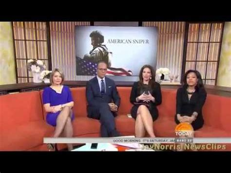 dylan dreyer black hosiery dylan dreyer booty erica hill sheinelle jones pantyhose