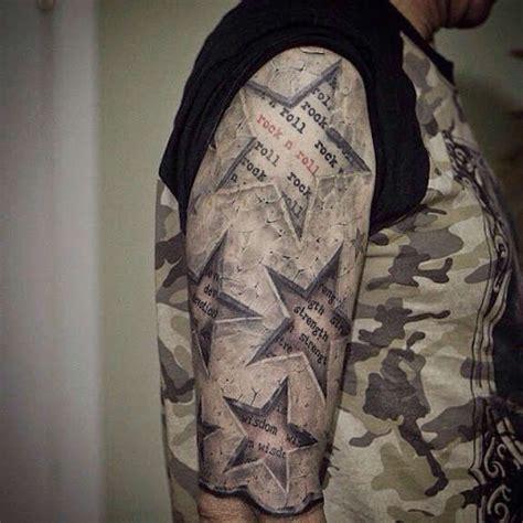 best star tattoos for men best 20 tattoos for ideas on sleeve