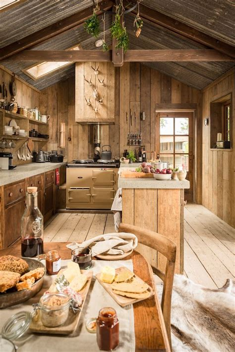 rustic home interiors 25 best ideas about rustic cabins on cabin