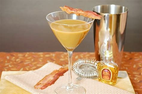 martini bacon the boozy bacon shake and 6 other bacon cocktails