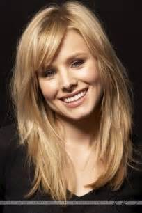 layered medium lenght hair with bangs medium layered haircuts with bangs 2015