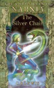 Narnia the silver chair c s lewis english libros