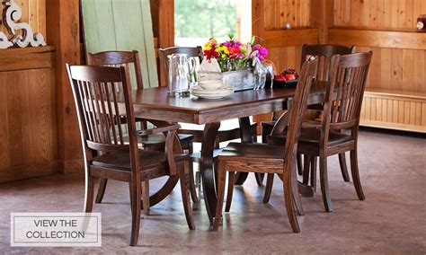85 dining room furniture made in usa dining