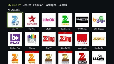 live tv how to indian live tv on android iphone for free in
