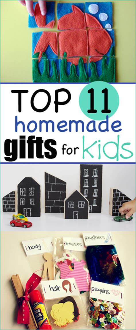 Handmade Presents For - top 11 gift for s ideas