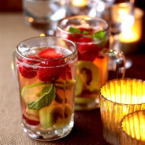 fruit punch sparkling fruit punch healthy recipe weight watchers uk