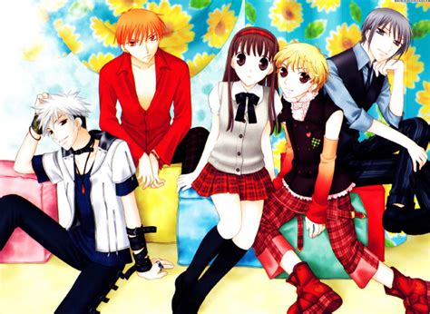 fruit basket anime genre 6 anime like fruits basket recommendations