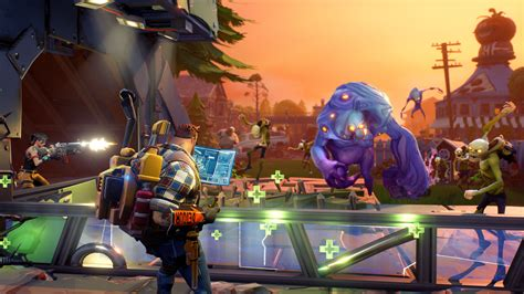 Latest Fortnite Patch Hits Today