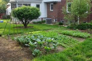 Beautiful Vegetable Garden Layouts » Home Design 2017