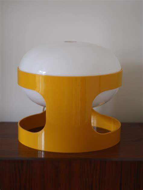 kd27 lamp by joe colombo modern room 20th century design