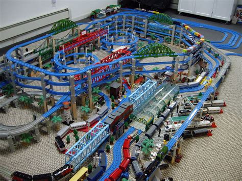 Magic Track Friends 17010073 Limited trackmaster plans layouts and ideas