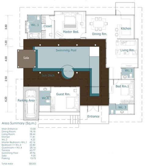 balinese house plans bali style bali and house plans on pinterest