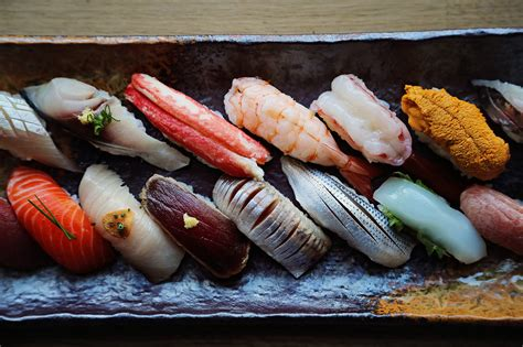 best japanese best sushi in new york city from sashimi to nigiri