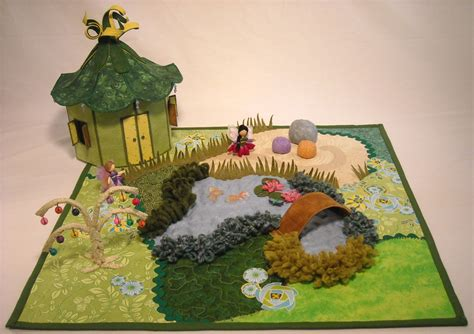 D D Play Mat by 3d Farm Car Playmat Ideas By Mudpiefridays On