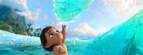 film moana with sound disney s moana characters and voice cast revealed