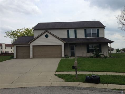 two bedroom houses for rent in indianapolis 2355 borgman dr 3 bedroom 2 1 2 bath home for rent in