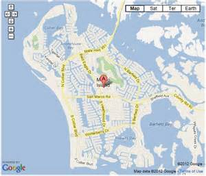 san marcos island florida map sybil runs things marco island day and a half