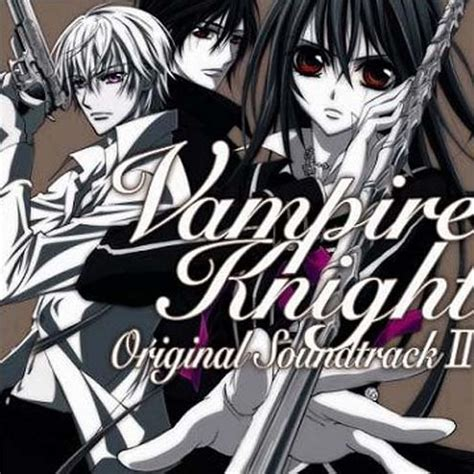 cover yuki vire knight ost pleasee