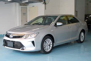 Price Of Toyota Camry In Singapore New Toyota Camry Hybrid Car Prices Photos Specs