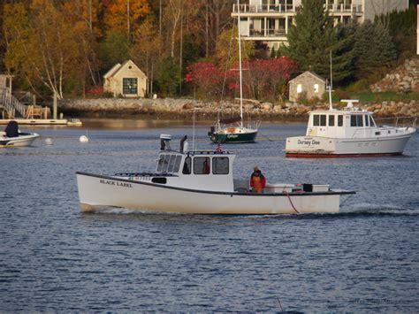 lobster boat lulu lobster boats lulu s musings