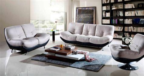 muebles modernos  el salon