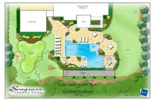 Swimming Pool Floor Plan by 3d House Floor Plans With Indoor Pool Best Home Design