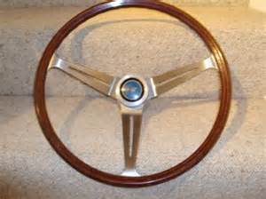 Empi Steering Wheel For Sale Empi Gt Steering Wheel And Gear Shifter Knob For Sale 163 400