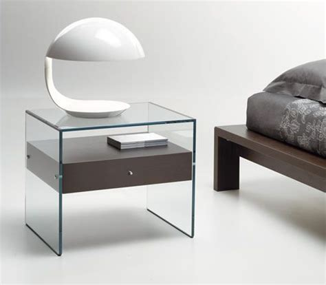 glass side tables for bedroom glass side table for bedroom finest mirrored side table