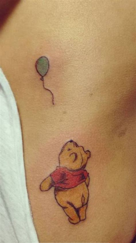 winnie the pooh tattoos 39 best tattoos on this town images on