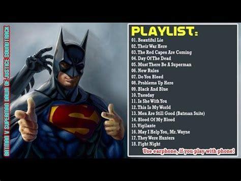 batman v superman official teaser trailer ost best 25 justice ideas on justice league